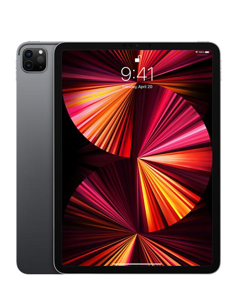 "11"" 512 GB iPad Classic"